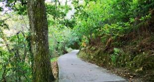 camino por Zalla, rutas en bici por Euskadi con Bizkairoute