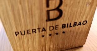 carta Hotel Puerta de Bilbao