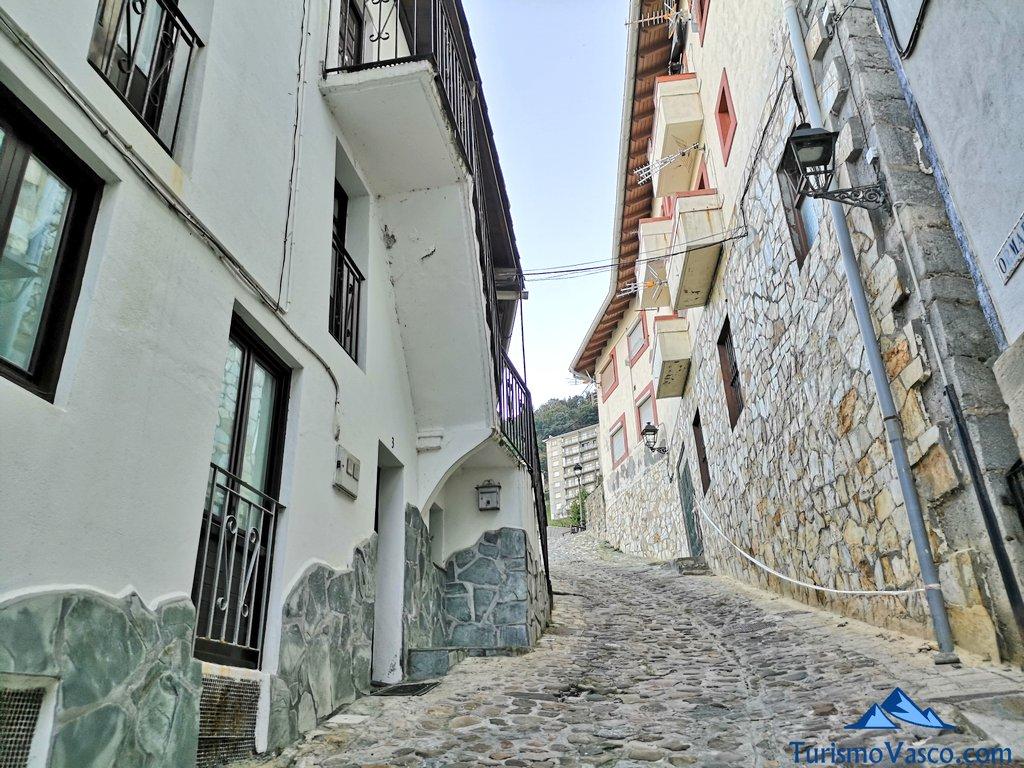 calle de Elantxobe   TurismoVasco.com