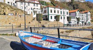 puerto viejo de Getxo