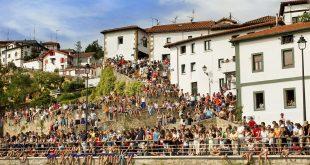 Fiestas puerto viejo, Getxo eventos
