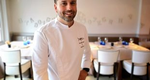 Javier, Taller de cocina con Javier Izarra