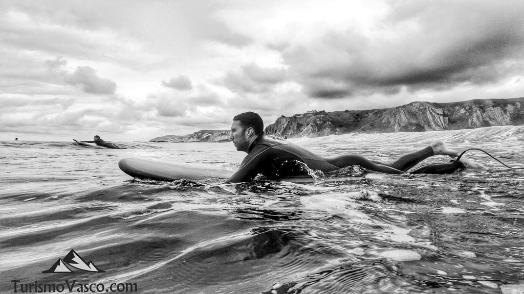 Surf en Getxo