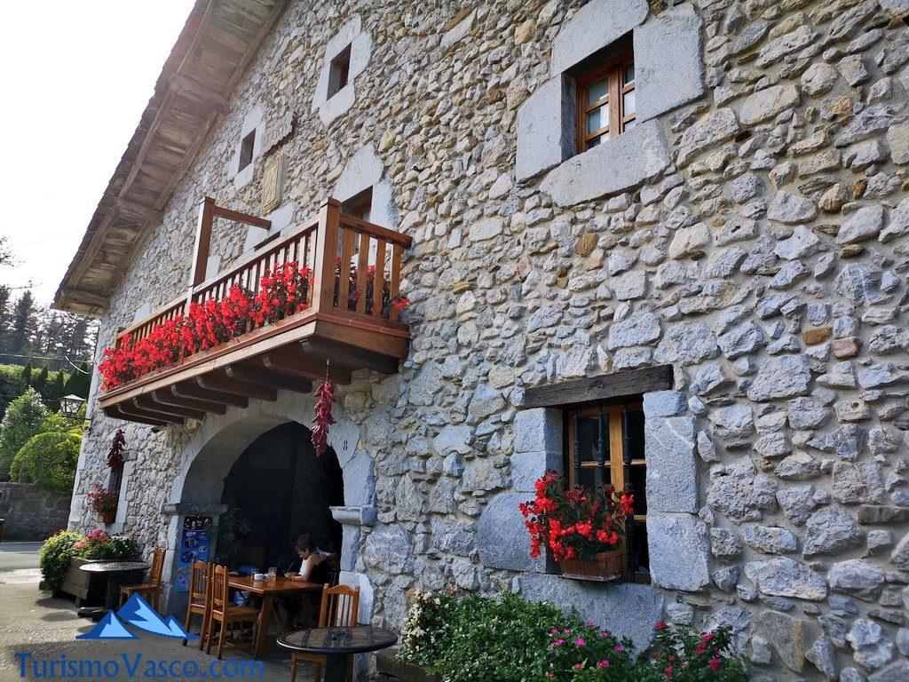restaurante lezika, Gernika que ver y hacer