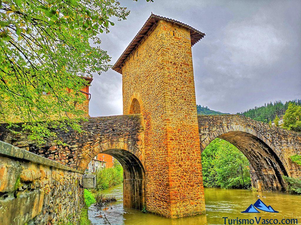 puente, Balmaseda qué ver