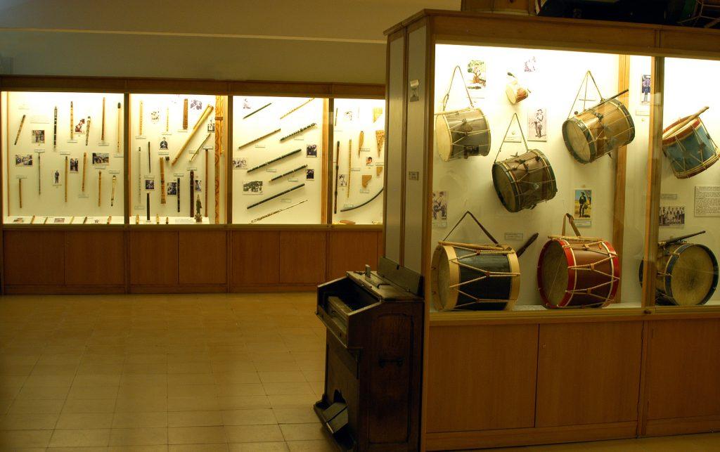 soinuenea, oarsoaldea, museo
