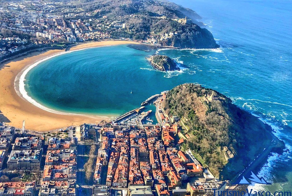 donostia san sebastian, Donostia San Sebastian que ver