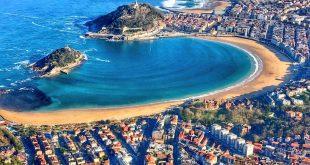playas de donostia, Donostia San Sebastian que ver
