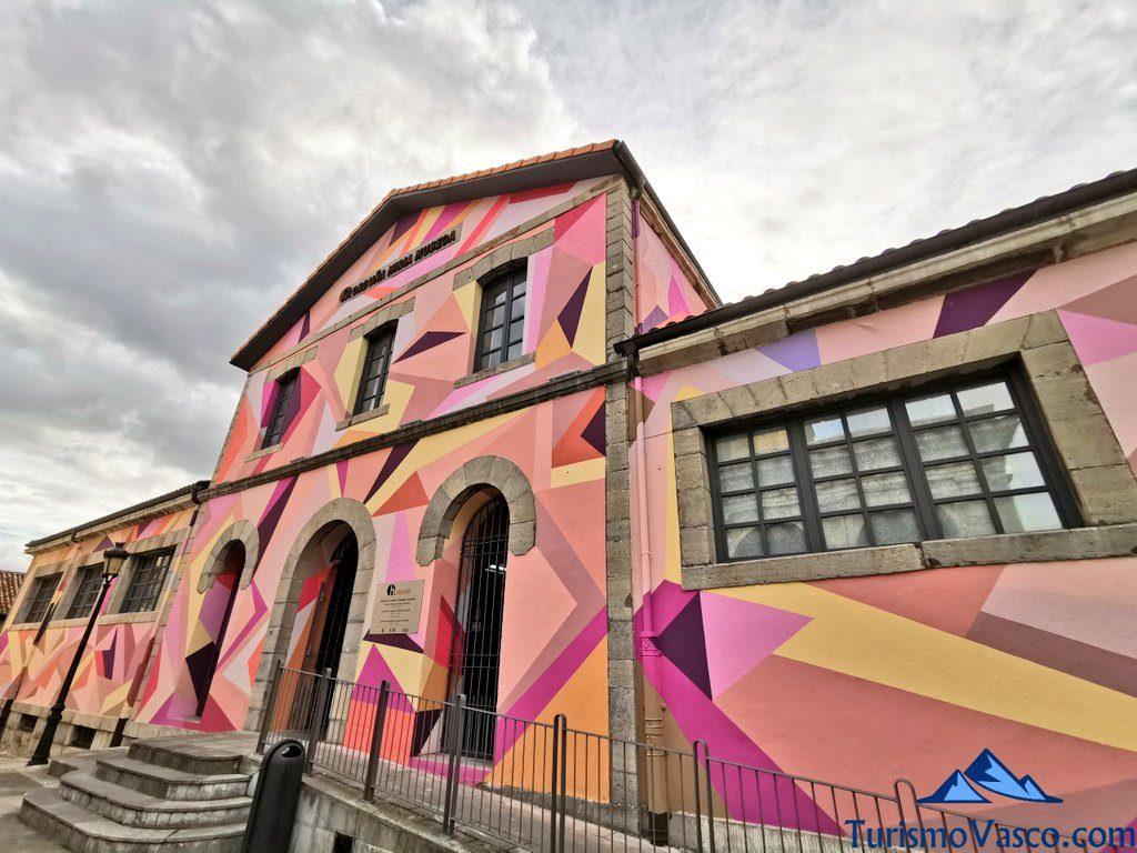 museo, Orduña que ver Urduña
