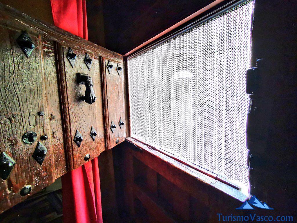 puerta areta etxea, casas rurales Rioja Alavesa