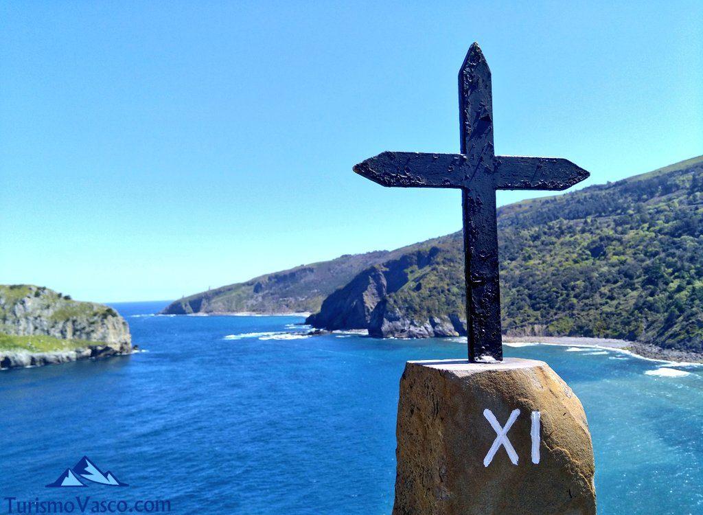 cruz, tradicion, San Juan de Gaztelugatxe
