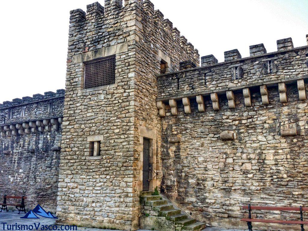 muralla vitoria gasteiz, visitas guiadas en Vitoria Gasteiz