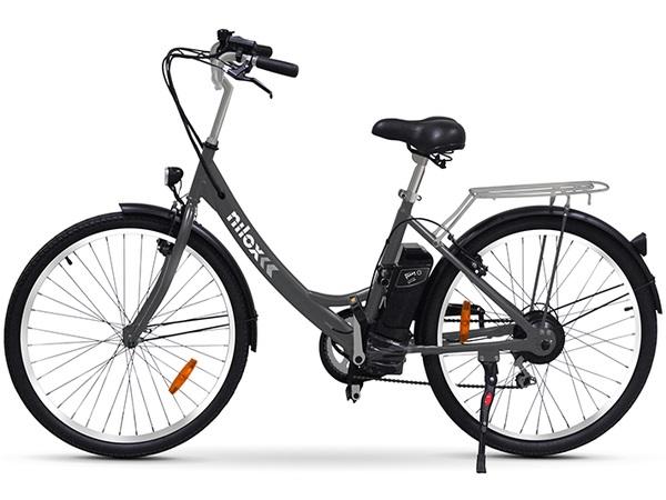 bicicleta electrica, ebike, alquiler de bicicletas en Bilbao