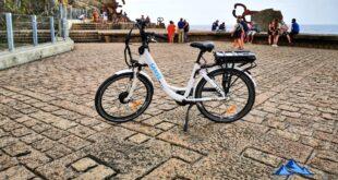 alquiler de bicicletas en donostia san sebastian