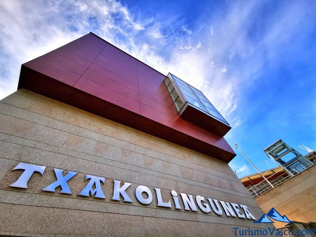 museo del txakoli, txakolingunea, Bakio que ver y hacer