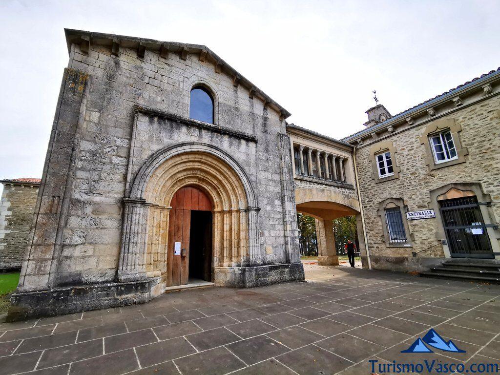 Santuario de Estibaliz