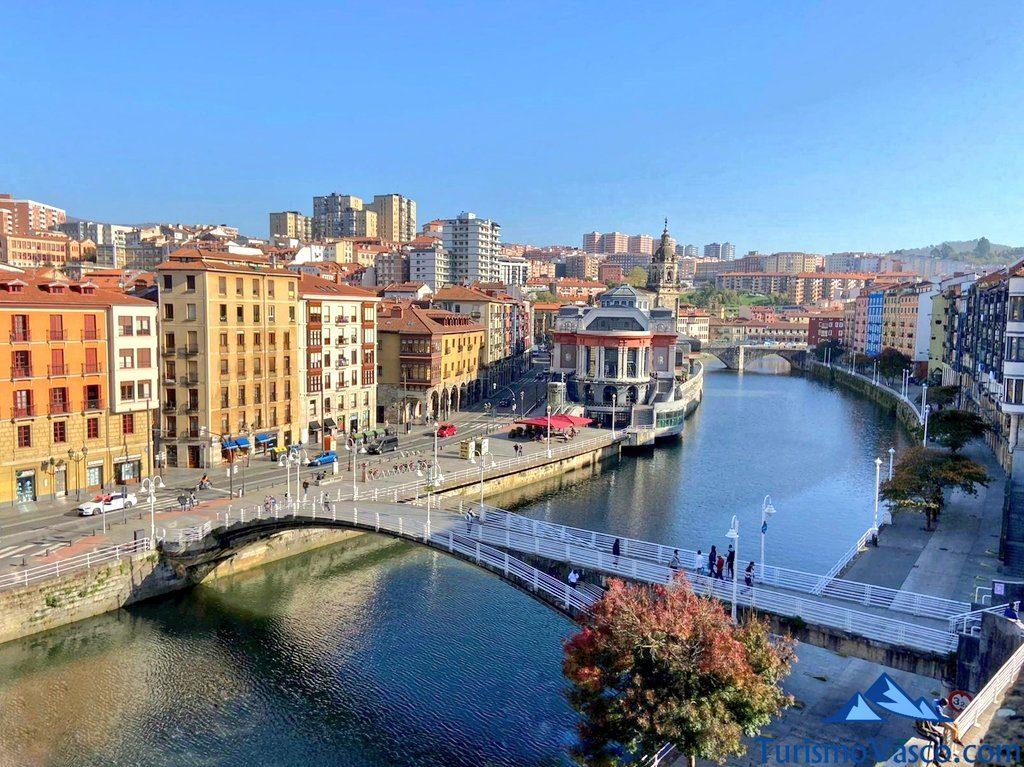 bilbao, ria de Bilbao, que ver Bilbao
