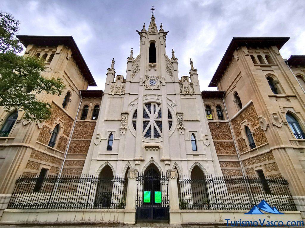 iglesia jesuitas, Durango que ver