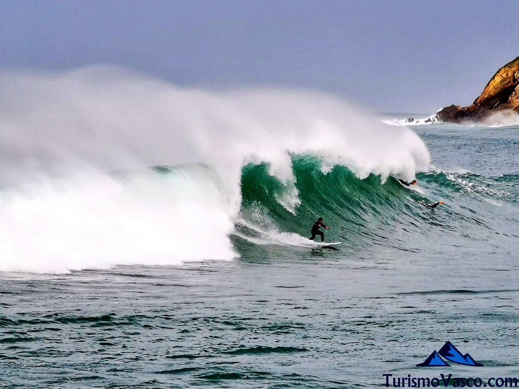 surf en mundaka, Mundaka qué ver y hacer