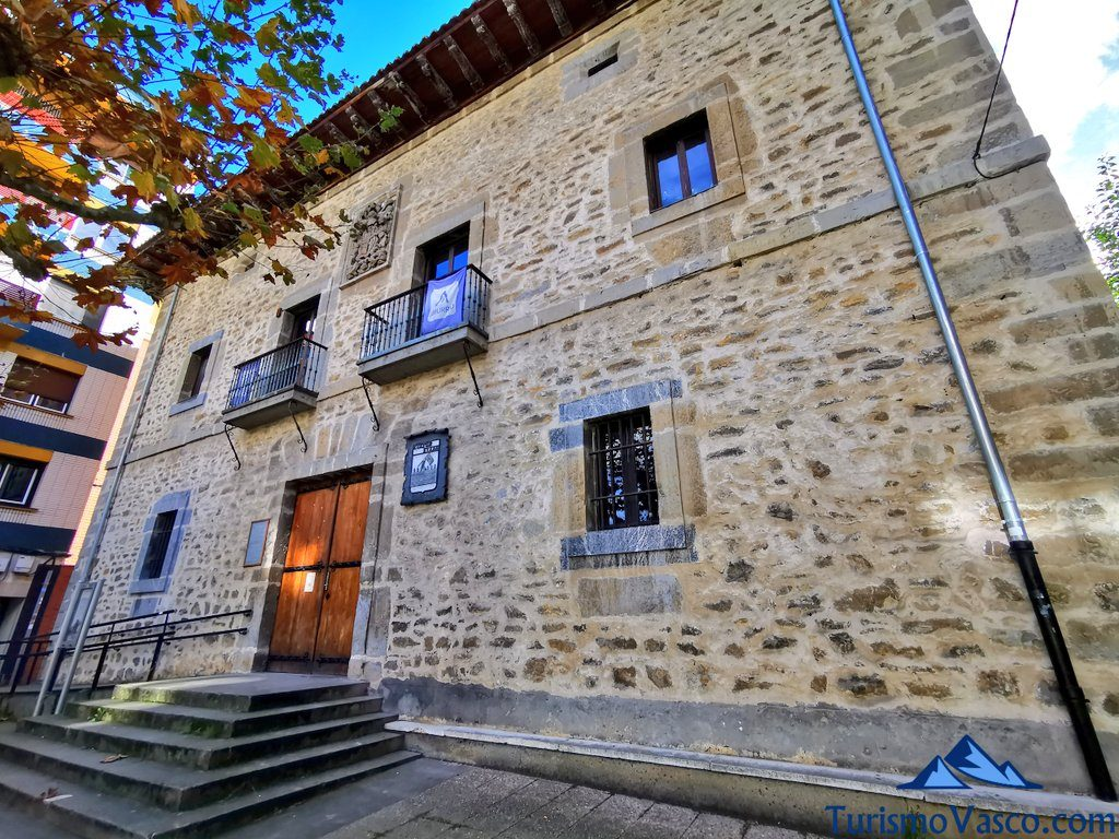casa torre ugarte de amurrio, que ver en Amurrio