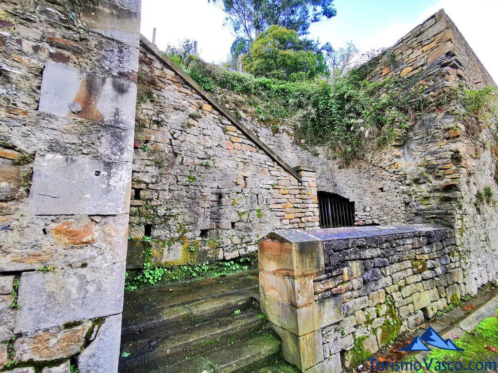 muralla balmaseda, Balmaseda qué ver y hacer