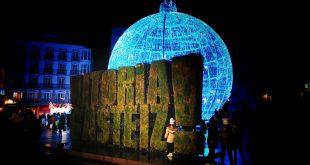 adornos navideños en vitoria gasteiz, navidad en Vitoria Gasteiz, que ver en Vitoria Gasteiz