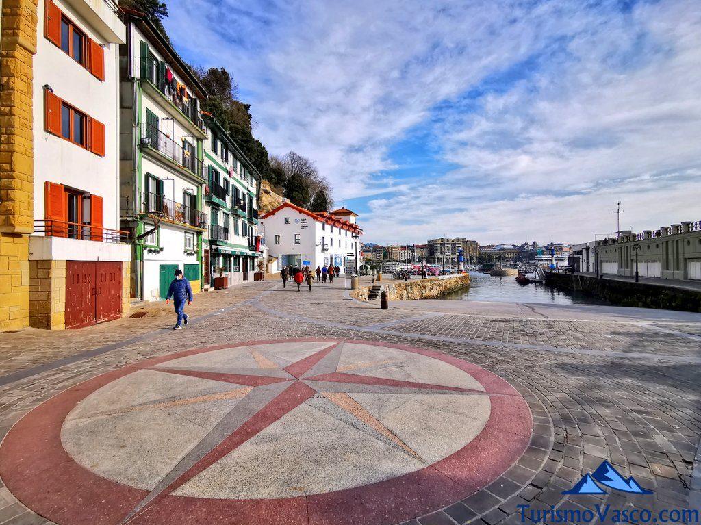 puerto de donostia san sebastian, Donostia San Sebastian qué ver y hacer