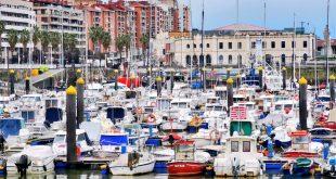 puerto deportivo santurtzi, santurtzi qué ver