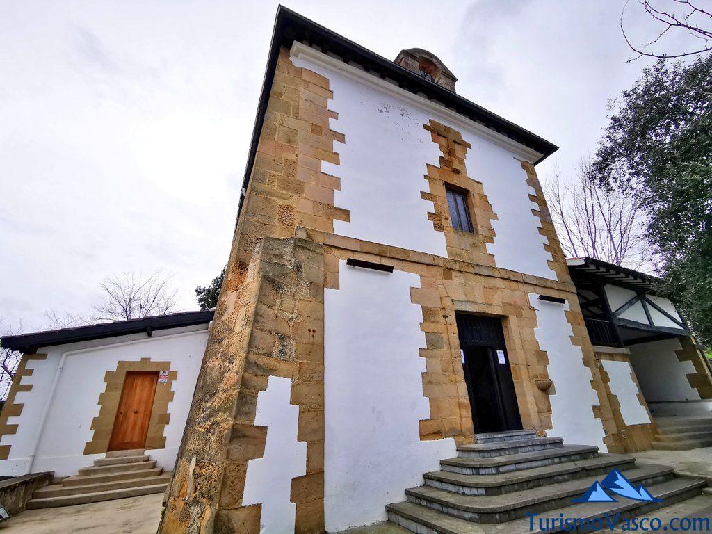 ermita arritokieta zumaia, Zumaia qué ver y hacer