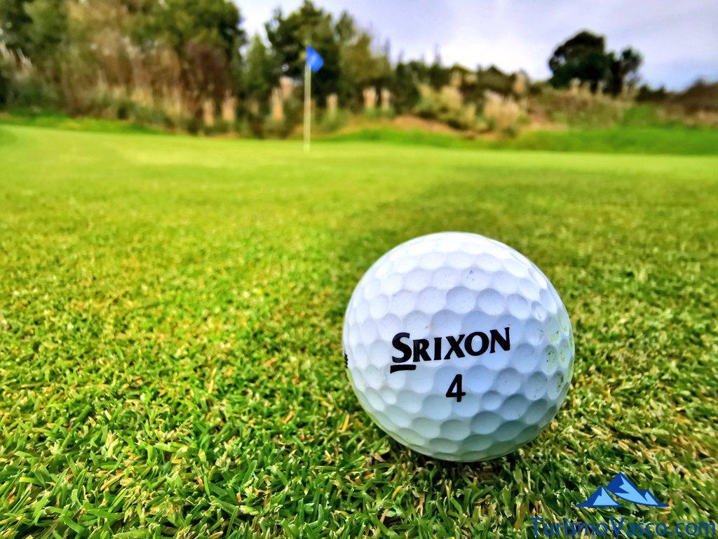 green fee, Golf en Bilbao, Campos de golf de Bilbao