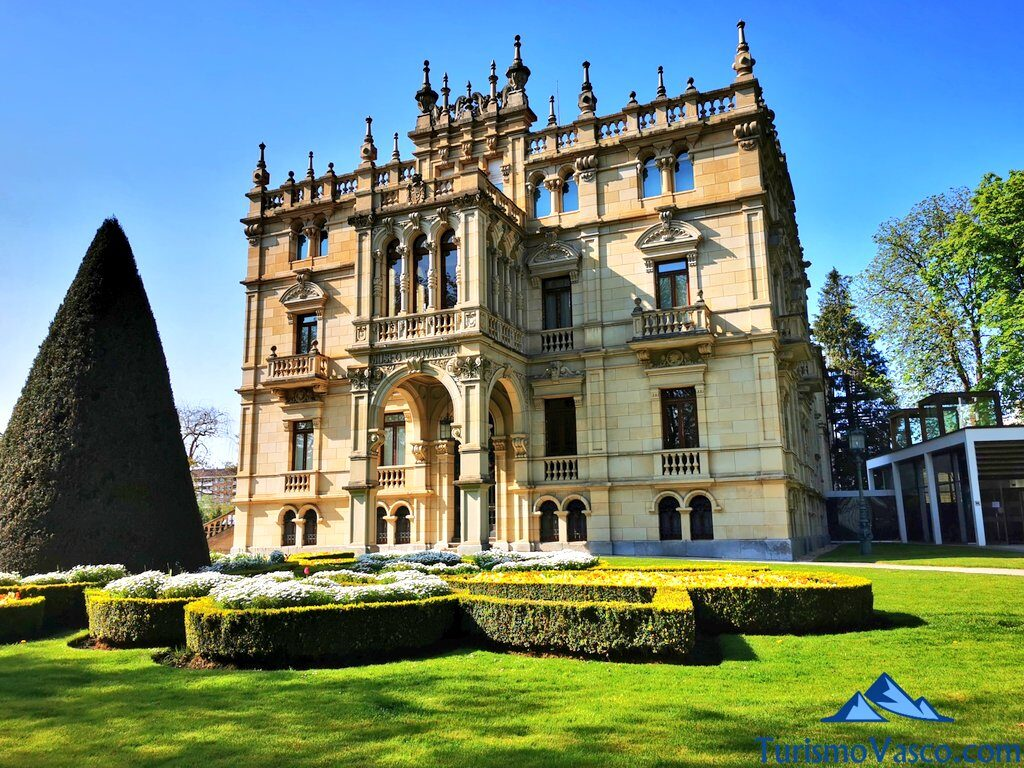 museo de bellas artes de Vitoria Gasteiz, que ver en Vitoria Gasteiz