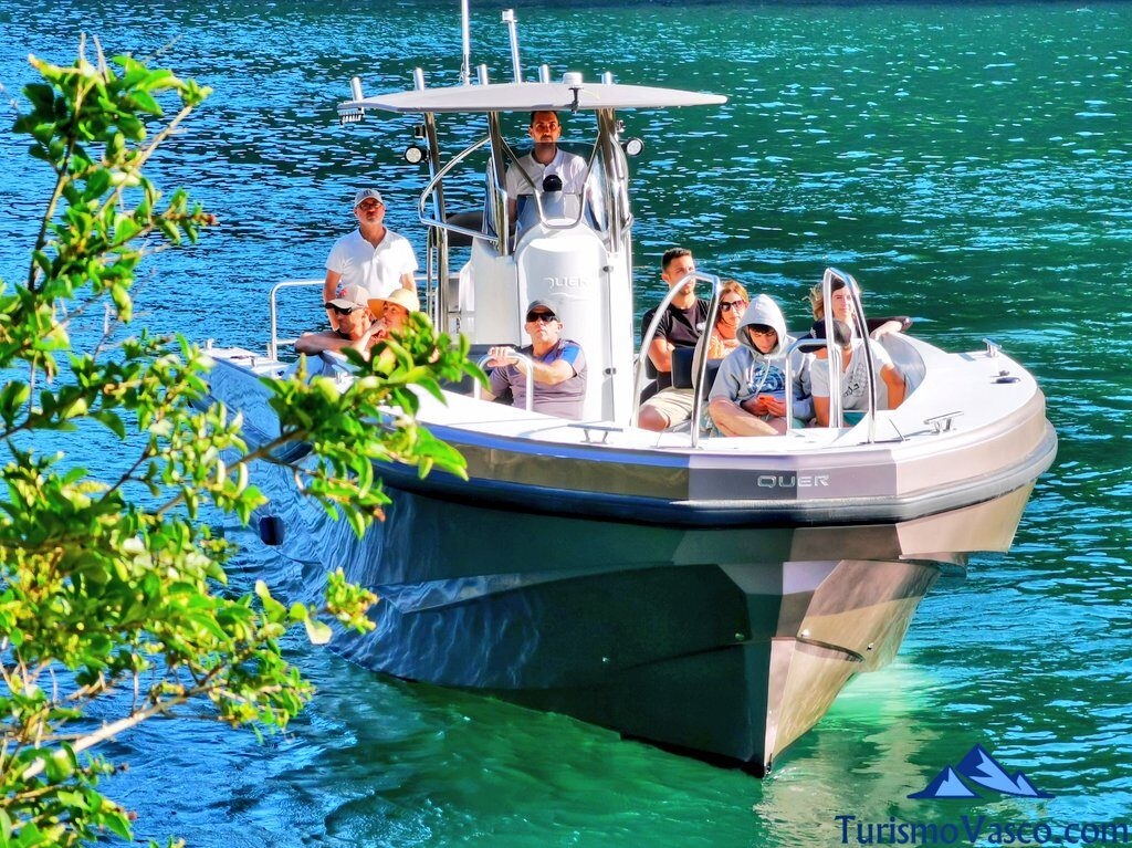 brai, rutas en barco en donostia, pasaia y hondarribia, rutas en barco en donostia san sebastian, ruta en barco a Pasaia, ruta en barco a Hondarribia