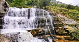 cascada de Aldabide, ruta a la cascada de Aldabide, Orozko, Parque Natural de Gorbeia