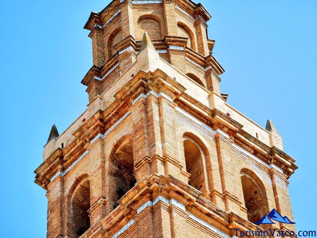 iglesia san esteban de Arguedas, qué ver en Arguedas