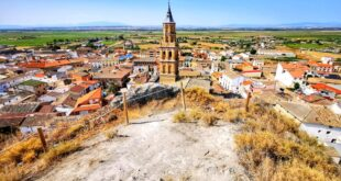 vistas desde los restos del castillo de arguedas, qué ver en Arguedas