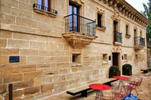 palacio de samaniego, qué ver en Samaniego